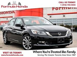 2015 Honda Accord Sedan SPORT | BLUETOOTH | DUAL EXHAUST
