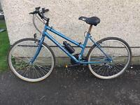 2 mountain bikes £10 each