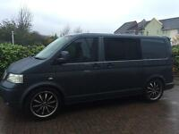 VW Transporter T5 For Sale