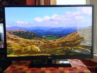 """LG 50"""" HD 3D 600Hz TV with Freeview HD"""