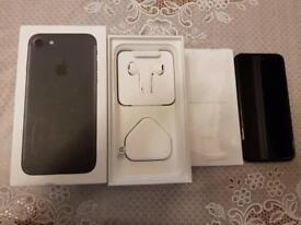 iPhone 7 32GB Matt Black( Vodafone)
