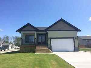 BRAND NEW 3 BEDROOM HOUSE IN NEW SUBDIVISION