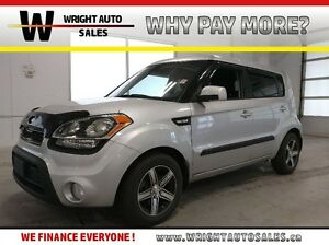 2013 Kia Soul GDI| SUNROOF| HEATED SEATS| BLUETOOTH| 63,851KMS