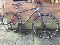 Voodoo mountain bike excellent condition £150 ono