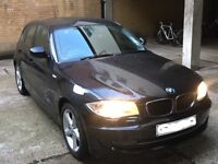 BMW 116i Sport, Pearl Black, Great Condition, 26,000 Miles Only, Great Car