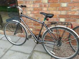 Bike fot sale a hybrid