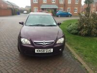 PROTON PERSONA GEN-2 1.6 08 REG IN METALLIC PAINT WITH 8 MONTHS MOT NO ADVISORIES