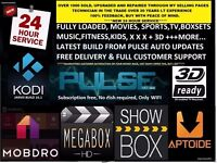 Amazon Fire Stick with all the best Kodi Addons. Indian and Romanian Channels FREE CHEAPEST AROUND