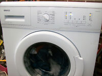 BEKO WASHING MACHINE 1300 SPIN 7KG LOAD.FREE DELI VERY BH POSTCODES AND LYMINGTON AREA