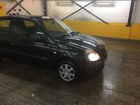 54 reg 3 door Clio 1.2 !!!mot may 17!!94 k miles