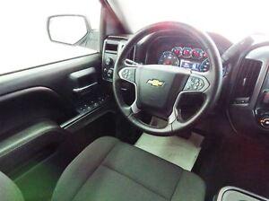 2015 Chevrolet Silverado 1500 LT 1LT Edmonton Edmonton Area image 8