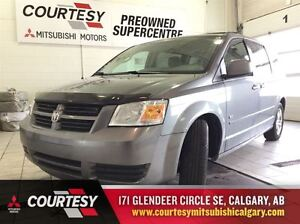 2009 Dodge Grand Caravan SE | Great Family Vehicle | New Arrival