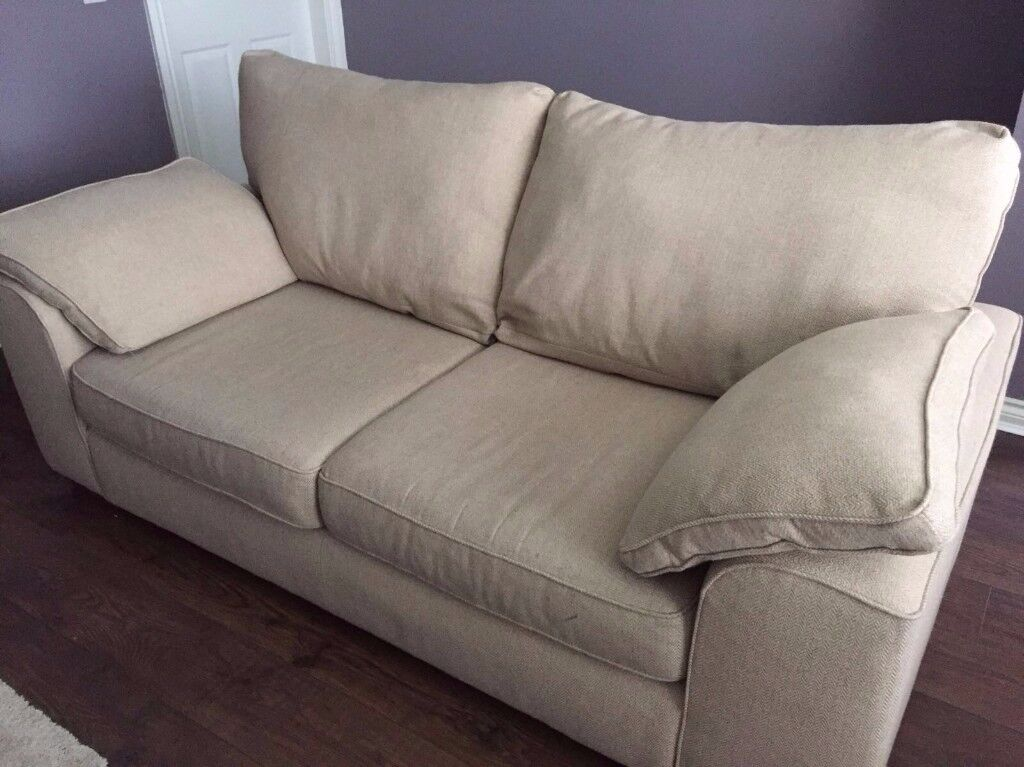 Sofa / suite 3 seater and 2 seater
