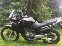 Honda transalp XL 650 v-6