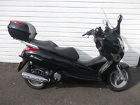 125cc Scooter Honda FES S Wing