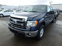 2014 Ford F-150 XLT CREW 4X4 5.0L LWB COMING SOON