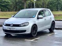 Volkswagen, GOLF, Hatchback, 2010, Manual, 1390 (cc), 5 doors