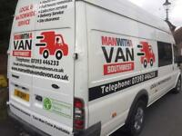 Removals / house move / man with van / southwest / house clearance / devon