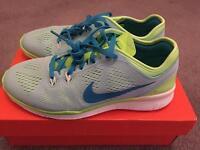 Nike trainers - brand new in box