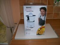James Martin Citrus Juicer