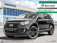 2014 Ford Edge SEL AWD Only 11,900KMS!!