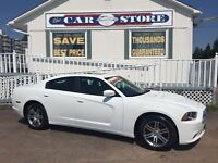 2014 Dodge Charger SXT SUNROOF!! 8.5 TOUCH SCREEN!! HEATED SEATS
