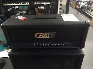 Ampli * Crate - GX900H - Amplifier Head * USAGÉ * VENEZ NOUS VOIR ***