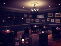 Assistant Restaurant Manager quirky gastro pub