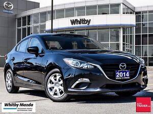 Mazda 3 GX 2014