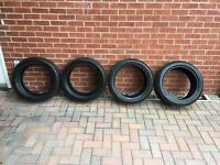 Winter tyres - 225/45/R17 94V XL