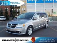 2013 Dodge Grand Caravan CREW w/DVD Player!