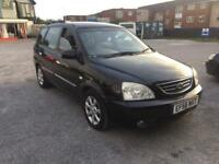 Kia Carens diesel 2.0 diesel manual