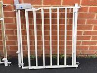 Evenflo Secure Step Baby Gates (x2)