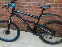 Careers Titan Mountain bike