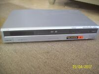 SONY RDR-GX210 DVD RECORDER PLAYER (NOT WORKING PARTS ONLY)