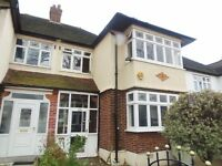 Substantial 2 Bedroom House With 70Ft Private Garden, Located in Herne Hill Available End Of March