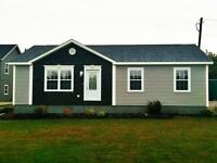 NEW 3 Bedroom, 2  Bathroom Bungalow for ONLY $139,800 WOW!!
