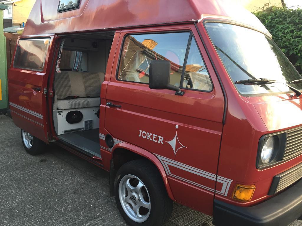 Westfalia Camper Vans The Legendary Camper Van Conversions