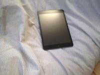 APPLE IPAD MINI 16GB WIFI & 4G UNLOCKED GOOD CONDITION