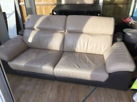 Dfs sofa - BARGAIN - Must go ASAP