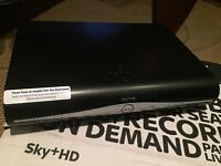 Sky+ HD Box