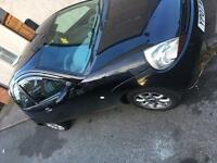Ford Ka px to clear