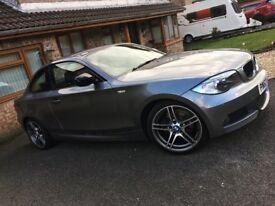 BMW 1 Series M Sport Plus Edition