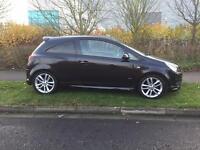 Vauxhall corsa Limited Edition, 79k miles 1.4 sxi