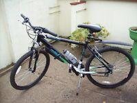 mens mountain bike 26 inch
