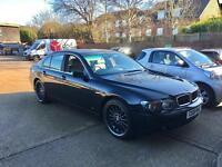 BMW E65 7 Series 735i