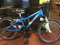 """Ridgeback Mx20 kids bike , 20"""" wheel"""