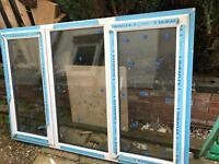 """Double glazed window 69"""" x 46"""""""