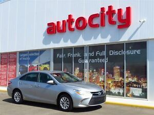 2015 Toyota Camry LE Kijiji Managers Ad Special Now  Only $21887