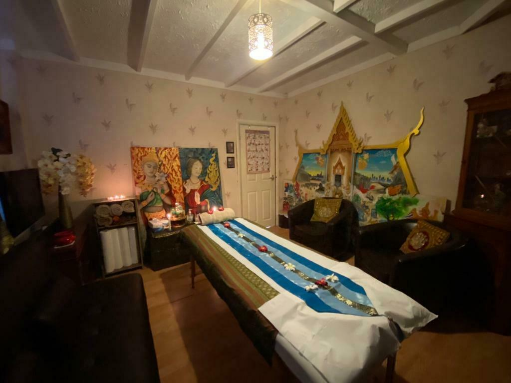 Thai massage   in Derby, Derbyshire   Gumtree